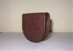 Wallet Coin Leather Verliefd