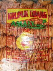 Kerupuk Udang Gondang A1 Tatanan crackers