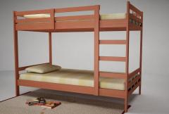 Rose type of bunk bed