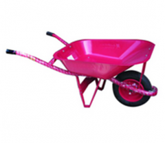 Wheelbarrows Garden