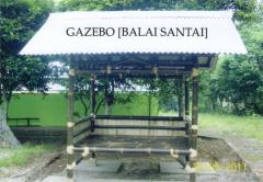 Gazebo, paviliun