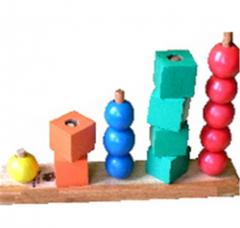 Designer Abacus Mix