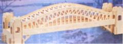 Sidney Bridge Woodcraft