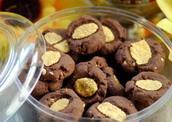 Chocolate Kookys
