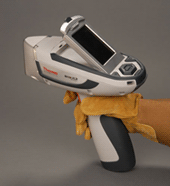 Thermo Scientific Niton XL3 600 Series analyzer