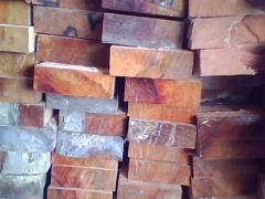 Nyatoh wood,  beams