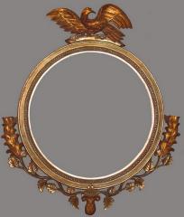 Mirror Eagle