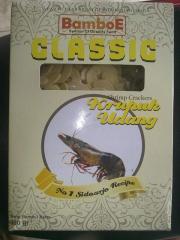 Prawn Crackers D 'bamboe Classic