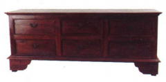 Chest of Drawers Teak