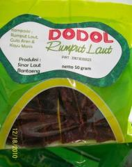 Dodoo Seaweed