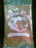 Abon Ikan