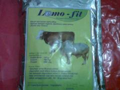Lemo-FIT probiotic