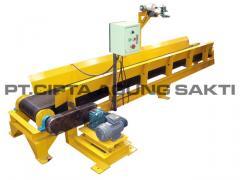 Conveyors sewing machine