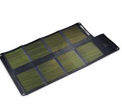 Portable Solar Cell Panel