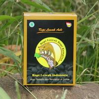 Arabica Luwak Coffee Powder 10 Grams