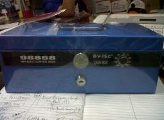 Cash Box V-Tec