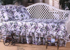 Couches Trellis Daybed Collection