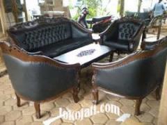 Kursi Tamu Manako Kerang 3211 table