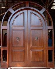 Wooden Doors LK.207