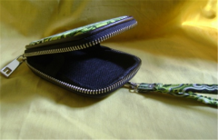 Wallet Camera