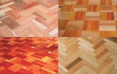 Parquetry Products