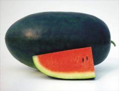 Gadis manis watermelon