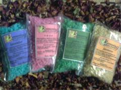 Bath Salts Traditional