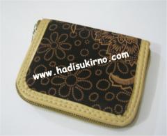 Wallet Box Batik