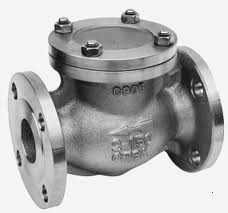 Valves for industrial applications