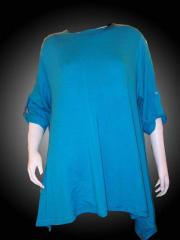 T-shirts Tops spandek materials