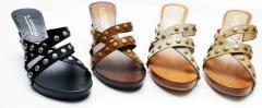 Ladies Wooden Heels-2