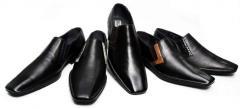 Leather Dress Shoe