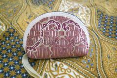 Wallet Batik