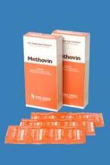 Methovin, film coated tablets