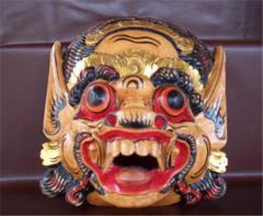 Mask Sae