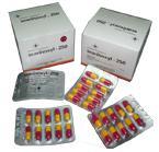 SCANNOXYL 250, capsules