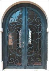 Iron Door LW.205