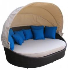 Synthetic Day Bed Collection