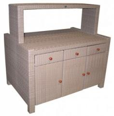 Synthetic Cabinet collection