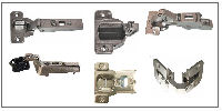 Products and Rail Hinges Blum Tandem