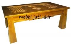 Toraja coffee table