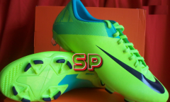 Shoes Nike Mercurial