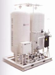 Oxygen PSA System