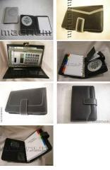 Organiser, Gifts-set, Agenda, Catatan buku Note
