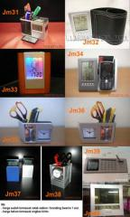Jam Meja, Jam Digital clocks
