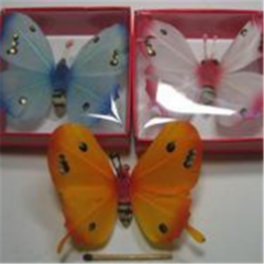 Accessories Butterfly