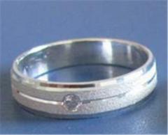 Ring Silver Arsir 2