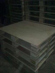 Plywood Palet