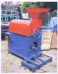 Сorn sheller machine