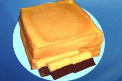 Bread Mandarin